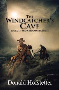The Windcatcher's Cave